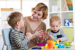 How To Build Your Child Care Business